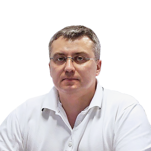 Lek. Marek Mączka
