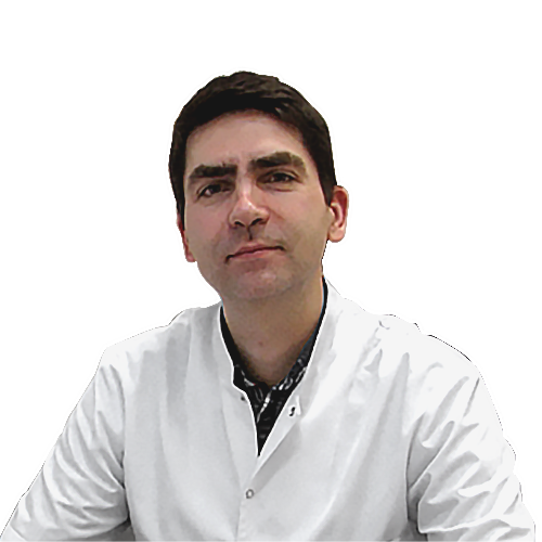 Dr n. med. Damian Ziętek