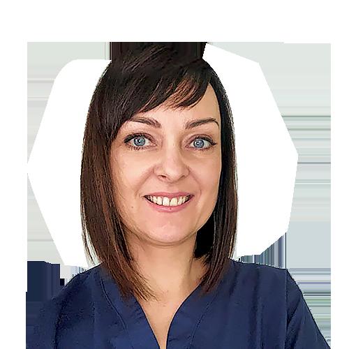 dr Małgorzata Pasternok