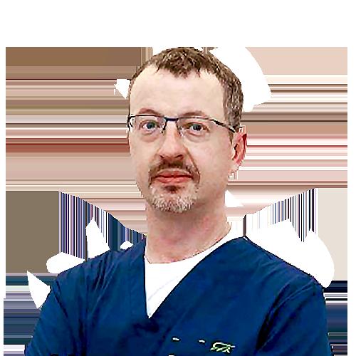 lek. med. Andrzej Ośko