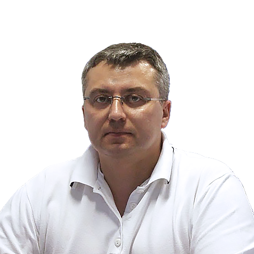 lek. med. Marek Mączka