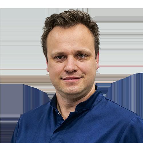 lek. med. Marcin Pasternok