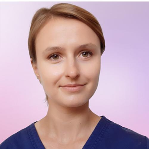 lek. med. Aleksandra Plichta
